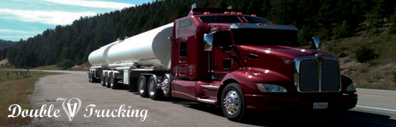 Double V Trucking